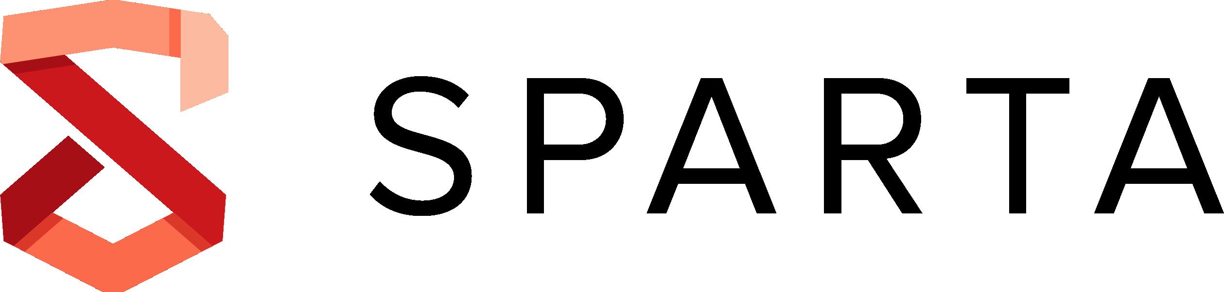 Sparta Logo